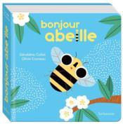 Bonjour abeille - Couverture - Format classique