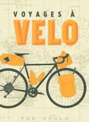 Voyage à vélo - Couverture - Format classique