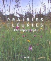 Prairies Fleuries - Intérieur - Format classique
