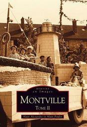 Montville t.2 - Intérieur - Format classique