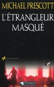 L'Etrangleur Masque - Intérieur - Format classique
