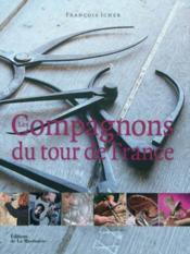 Les compagnons du Tour de France - Couverture - Format classique