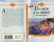 Un Coeur A La Derive - Rescued By Love - Couverture - Format classique