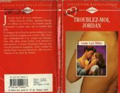 Troublez Moi Jordan - Daring Moves - Couverture - Format classique