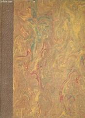 Naguere Et Jadis - N°6 Au N° 30 - Octobre 1952 A Decembre 1954. - Couverture - Format classique