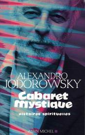 Cabaret mystique - Intérieur - Format classique