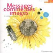 Messages comme des images - Couverture - Format classique