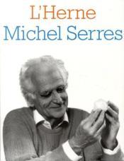LES CAHIERS DE L'HERNE T.94 ; Michel Serres - Couverture - Format classique