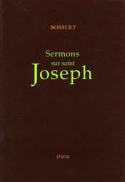 Sermons sur saint joseph - Couverture - Format classique
