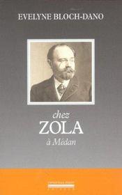 Chez zola a medan - Intérieur - Format classique
