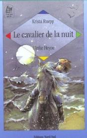 Cavalier de la nuit (le) - Couverture - Format classique