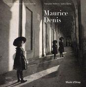 MAURICE DENIS, La Photographie au musée d'Orsay - Intérieur - Format classique