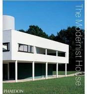The modernist house - Couverture - Format classique