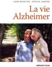 La vie Alzheimer - Couverture - Format classique