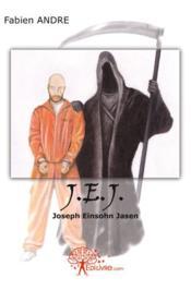 J.e.j. - Couverture - Format classique