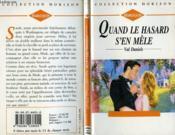 Quand Le Hasard S'En Mele - Forever Isn'T Long Enough - Couverture - Format classique