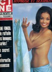 Cine Revue - Tele-Programmes - 51e Annee - N° 23 - La Demoiselle D'Avignon - Couverture - Format classique