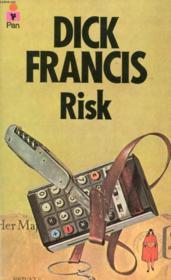 Risk - Couverture - Format classique