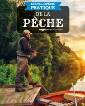 Encyclopédie pratique ; de la pêche - Couverture - Format classique