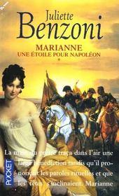 Marianne t.1 ; une étoile pour Napoléon - Intérieur - Format classique