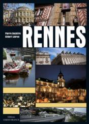 Rennes - Couverture - Format classique
