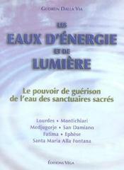 Les Eaux D'Energie Et De Lumiere - Intérieur - Format classique