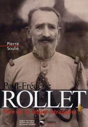 Paul-Frederic Rollet,Pere De La Legion Etrangere - Intérieur - Format classique