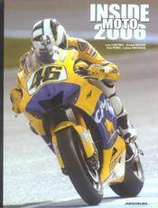 Inside moto (edition 2006) - Intérieur - Format classique