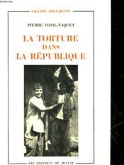 La Tortue Dans La Republique - Essai D'Histoire Et D Epolitique Contemporaine - Couverture - Format classique