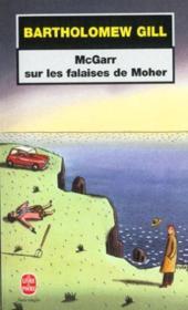 Mc Garr Sur Les Falaises De Moher - Couverture - Format classique