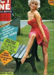 Cine Revue Tele-Revue - 45e Annee - N° 45 - Echec Et Mat - Couverture - Format classique