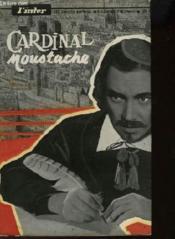 Cardinal Moustache - Couverture - Format classique