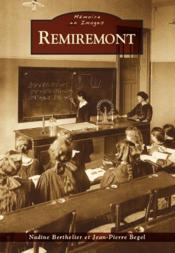 Remiremont - Couverture - Format classique