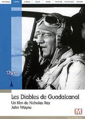 Les Diables De Guadalcanal - Couverture - Format classique
