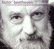 Dialogue Avec 33 Variations De Ludwig Van Beethoven Sur Une Valse De Diabelli - Intérieur - Format classique