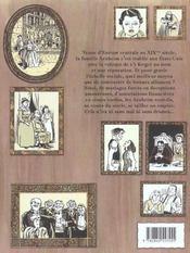 La valse des alliances t.1 - 4ème de couverture - Format classique