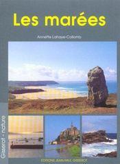 Les Marees Nouvelle Edition - Intérieur - Format classique