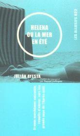 Helena ou la mer en été - Intérieur - Format classique