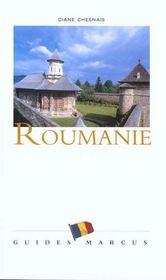 Roumanie Guide Marcus - Intérieur - Format classique