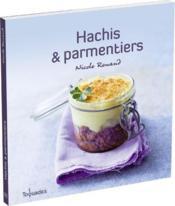 Hachis & parmentiers - Couverture - Format classique