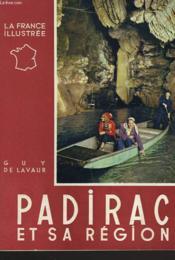Padirac Et Sa Region - Couverture - Format classique