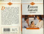 Entente Parfaite - Baby, You'Re Mine ! - Couverture - Format classique