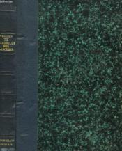 Le Quadrille Des Lanciers - Couverture - Format classique