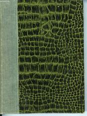 Un Homme Passa - Couverture - Format classique