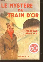 Le Mystere Du Train D'Or - Kate Plus Ten - Couverture - Format classique