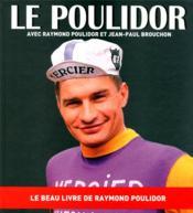 Le Poulidor - Couverture - Format classique