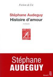 Histoire d'amour - Couverture - Format classique