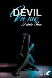 Devil in me - Couverture - Format classique