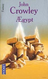 Aegypt - Intérieur - Format classique