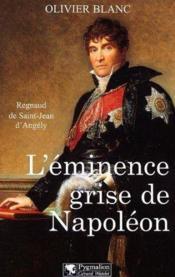 L'éminence grise de Napoléon - Couverture - Format classique